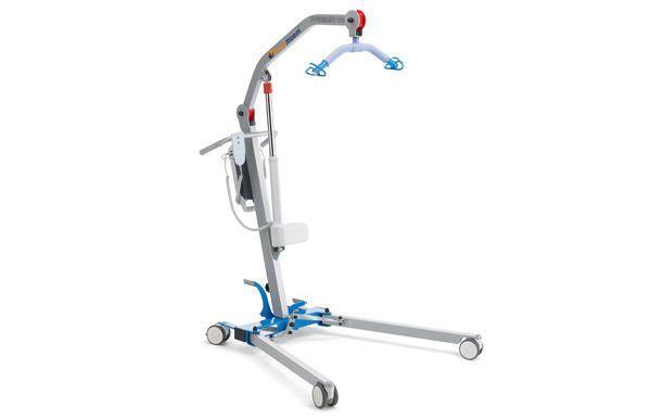 Mobile patient lift / electrical 135 Tecnimoem