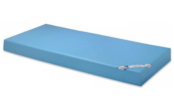 Anti-decubitus mattress / for hospital beds / latex / geriatric Tecnimoem