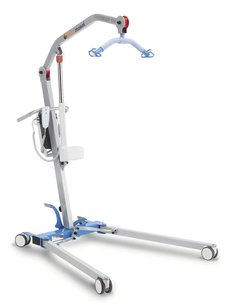 Mobile patient lift / electrical 175 Tecnimoem