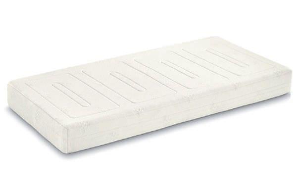 Hospital bed mattress / visco-elastic / polyurethane Roma Tecnimoem