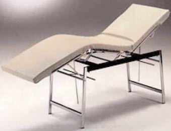Manual massage table / 3 sections 150 GIRALDIN G. & C.