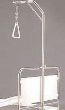 Over-bed pole hoist handle 680 GIRALDIN G. & C.
