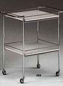 Multi-function trolley / 1-tray 488 GIRALDIN G. & C.