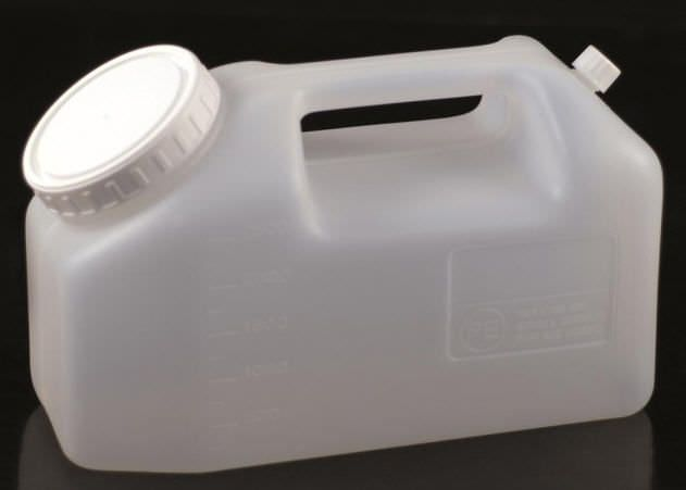 24-h urine sample container BSL486 Biosigma