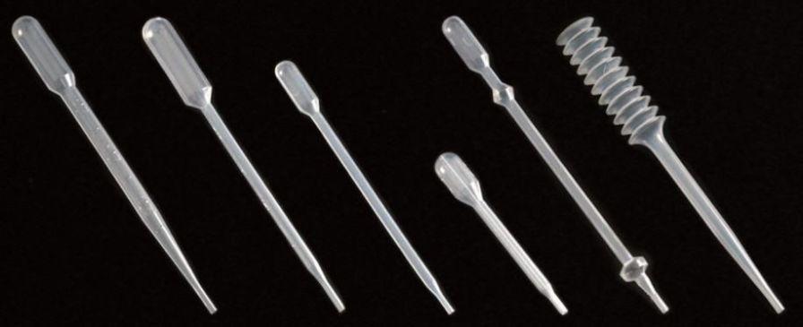 Pasteur pipette BSV136 - BSV180 Biosigma