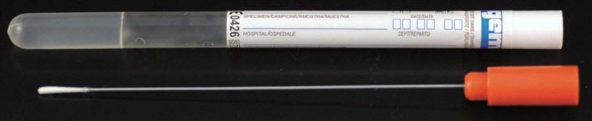 Swab with transport media / Stuart BSM001 - BSM0015/M Biosigma