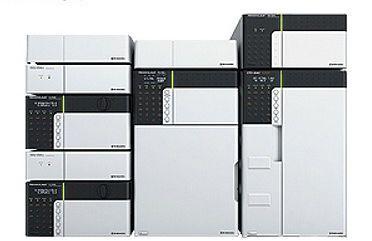 Ultra-high-performance liquid chromatography system / UHPLC / with auto-sampler Nexera Method Scouting Shimadzu Europa GmbH