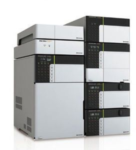 UHPLC chromatography system / ultra-high-performance liquid / fluid Nexera SR Shimadzu Europa GmbH