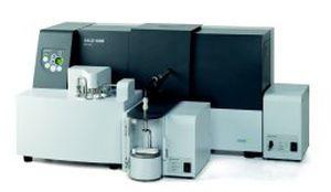 Particle size analyzer SALD-2300 Shimadzu Europa GmbH