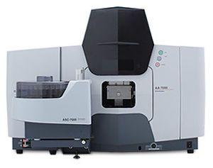 Atomic absorption spectrometer / double-beam AA-7000 Shimadzu Europa GmbH