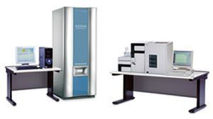 Fraction collector for liquid chromatography AccuSpot Shimadzu Europa GmbH