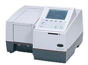 Near infrared spectrometer / UV-visible absorption BioSpec-mini Shimadzu Europa GmbH