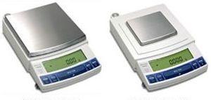 Laboratory balance / electronic / with external calibration weight UX series Shimadzu Europa GmbH