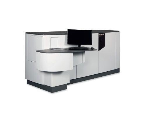 Mass spectrometer / MALDI / TOF MALDI-7090™ Shimadzu Europa GmbH