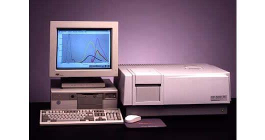 Fluorescence emission spectrometer 220 - 900 nm | RF-5301PC Shimadzu Europa GmbH