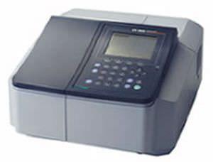 Near infrared spectrometer / UV-visible absorption 190 - 1100 nm | UV-1800 Shimadzu Europa GmbH