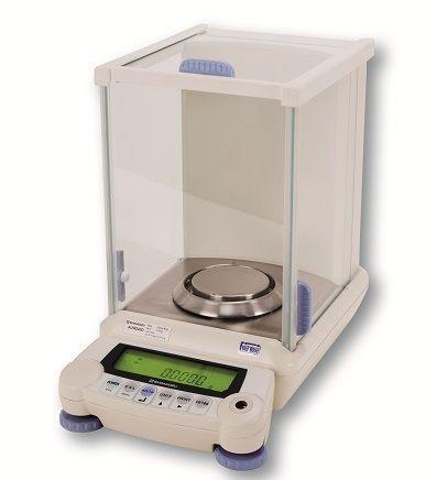 Laboratory balance / electronic / with internal calibration weight 120 - 220 g | AUW-D Series Shimadzu Europa GmbH