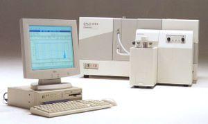 Turbidimeter particle size analyzer 0.05 - 3 000 µm | SALD-3101 Shimadzu Europa GmbH
