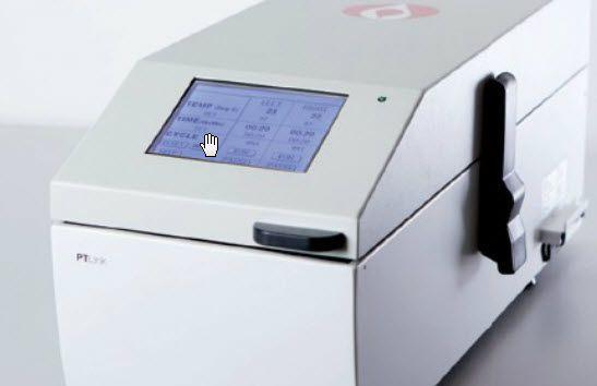 Tissue automatic sample preparation system / for histology PT Link Dako