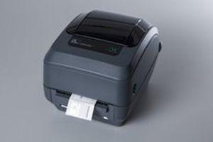 Label printer Dako