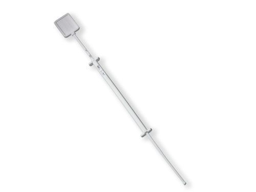Straight hysterometer / with graduated cursor / disposable ISTEROMETRO® STERYLAB Medical Products