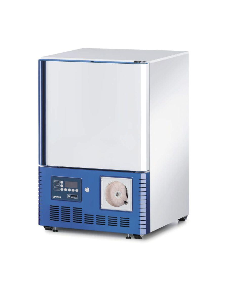 Laboratory refrigerator / built-in / 1-door SMEG