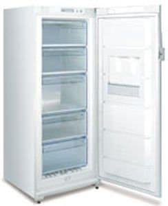 Laboratory freezer / cabinet / 1-door CBL SMEG