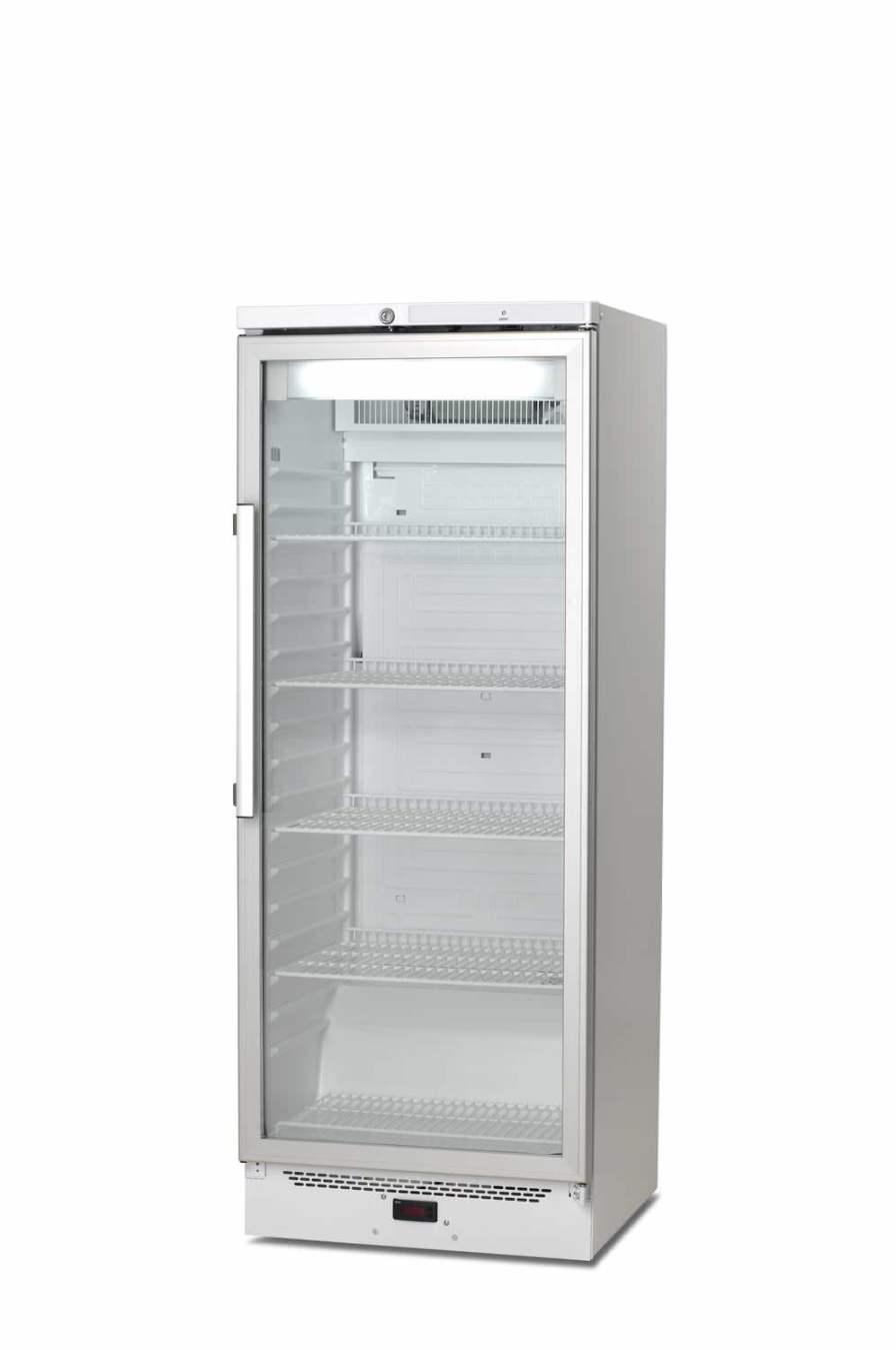 Laboratory refrigerator / cabinet / 1-door SMEG