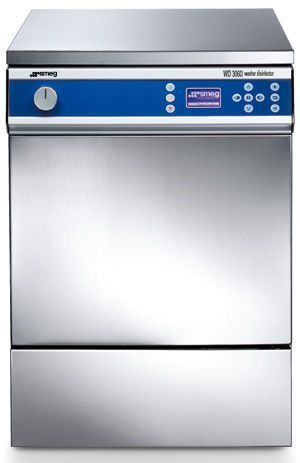Medical washer-disinfector WD3060 SMEG