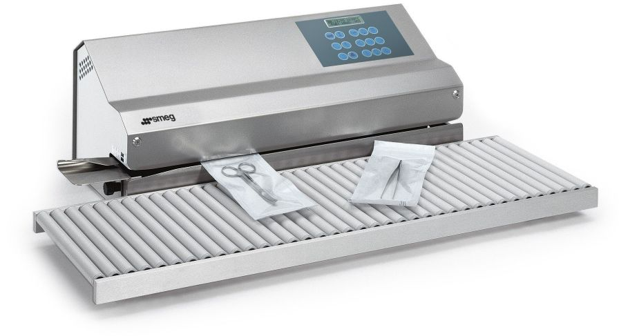 Medical thermosealer / rotary SGR20S SMEG