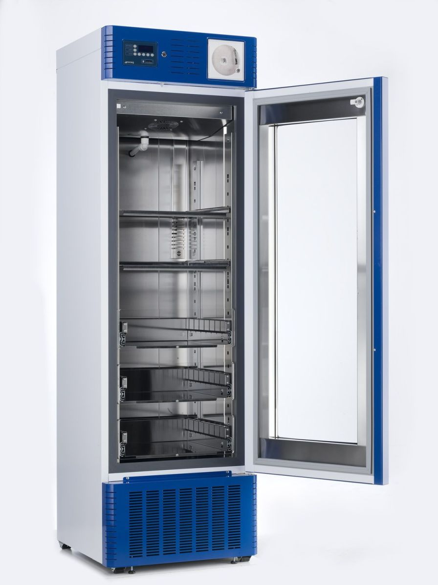 Pharmacy refrigerator / cabinet / 1-door SMEG