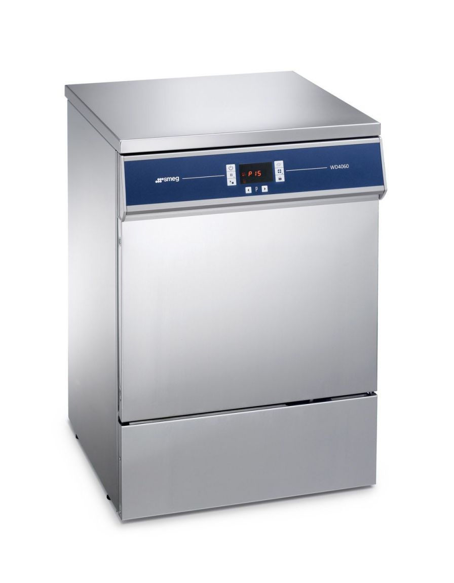 Medical washer-disinfector / with hot air dryer WD4060 SMEG