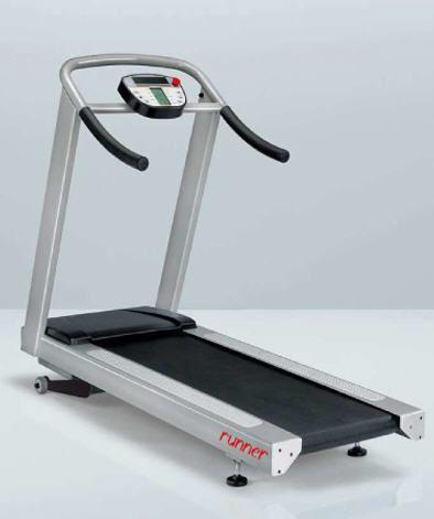 Treadmill Run 7411 TR TJ Runner