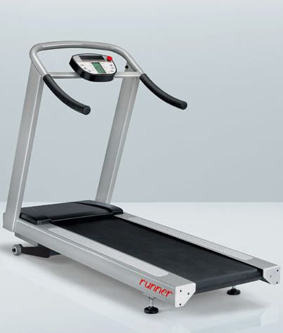 Treadmill Run 7410 TR TJ Runner