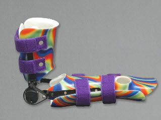 Elbow orthosis (orthopedic immobilization) / wrist orthosis Spinal Technology