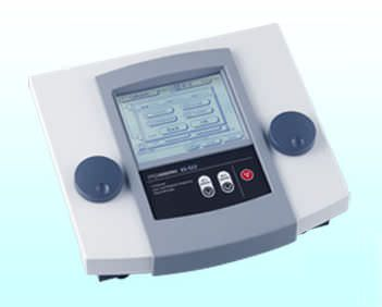 Electro-stimulator (physiotherapy) / TENS / EMS / 2-channel ES-522 Ito