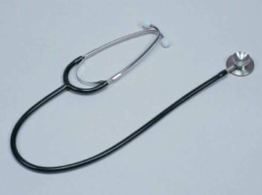 Dual-head stethoscope / stainless steel 601-3 Ito