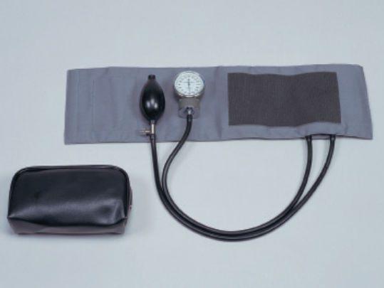 Cuff-mounted sphygmomanometer 500-1 Ito