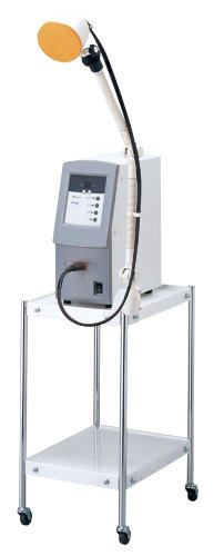 Microwave diathermy unit (physiotherapy) / on trolley SW-201 Ito