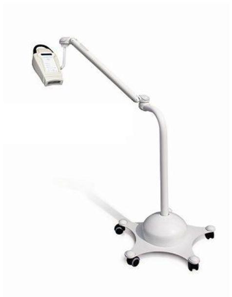 Dental bleaching lamp / LED WHITEDENT PLUS BMS DENTAL