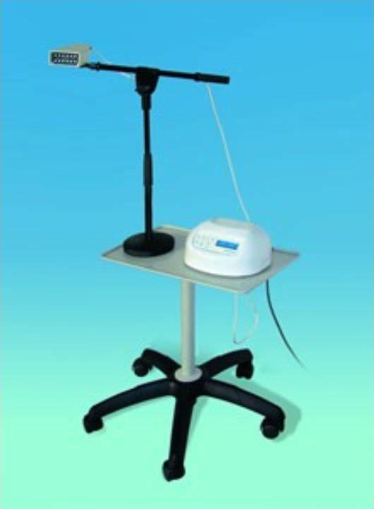 Dental bleaching lamp / LED WHITEDENT BMS DENTAL