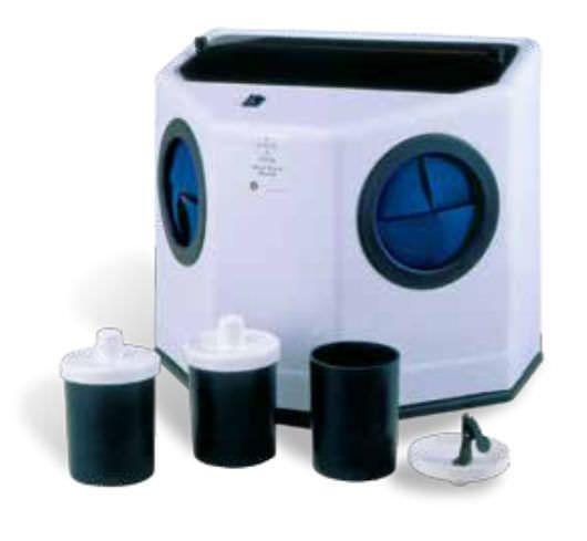 Dental radiographic films X-ray film processor BMS DENTAL