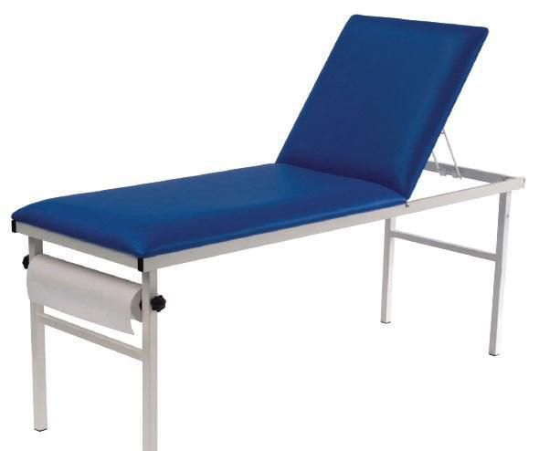 Fixed examination table / 2-section Medi-Plinth