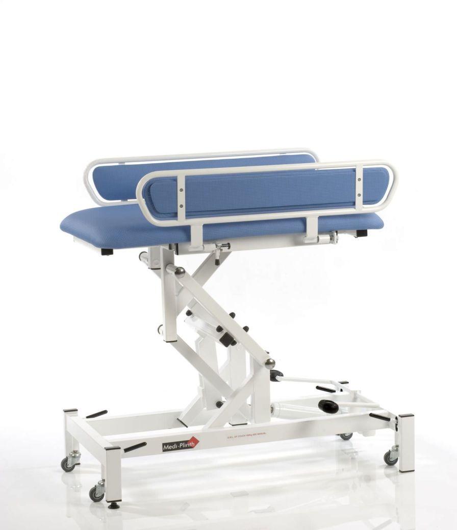 Changing table Medi-Plinth