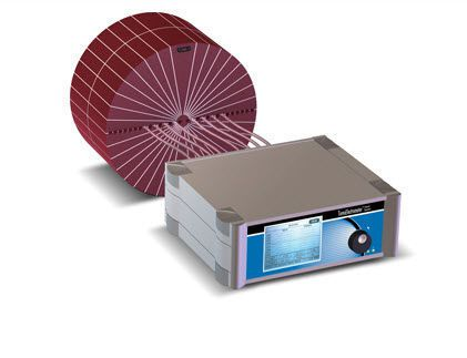 Radiation therapy test phantom TomoTherapy® Hi-Art System® QA Standard Imaging