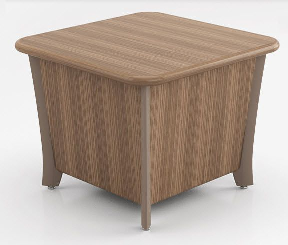 Square table DIGN-SQ Spec
