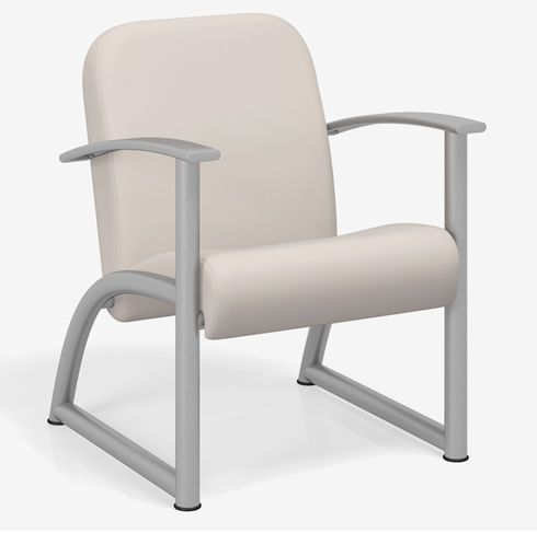 Chair with armrests 4201MHD Spec