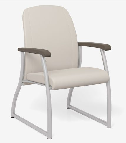 Chair with armrests 3201UHD Spec