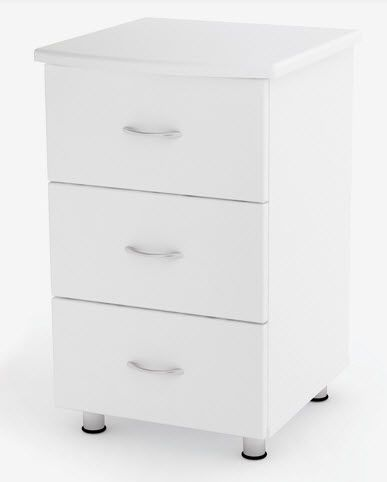 Bedside table TBCAB-A Spec