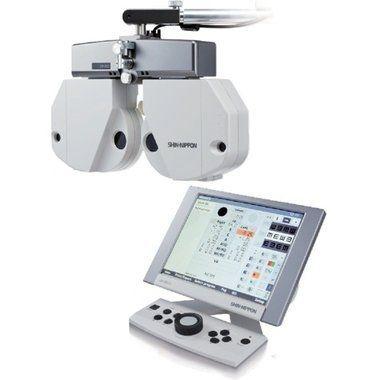 Digital phoropter DR-900 Shin-Nippon